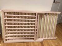 Ikea Sniglar Baby crib (needs to go before this weekend 16-Dec)