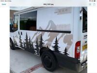2008 Ford Transit 2.2 TDCI Campervan / Motorhome