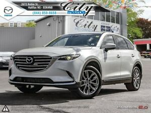 2017 Mazda CX-9 GT SAVE SAVE SAVE! ONLY 3500KMS!