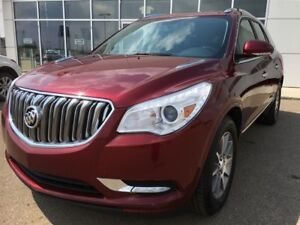 2015 Buick Enclave Leather, AWD, ONE OWNER, INSPECTED
