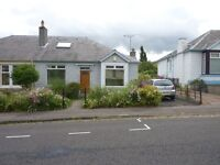 ORCHARD BANK - semi-detached bungalow close to excellent local amenities of Stockbridge