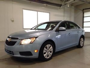 2012 Chevrolet Cruze LT| CRUISE CONTROL| POWER LOCKS/WINDOWS| A/ Kitchener / Waterloo Kitchener Area image 3