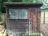 Shed - free to good home