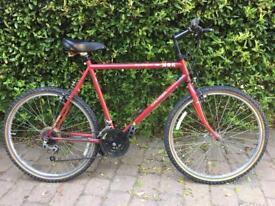 MBK All Terrain Cruiser Bike