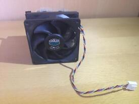 PC Cooler master
