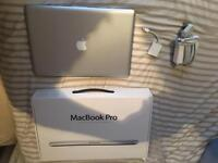"Apple MacBook Pro 15"" late 2011"