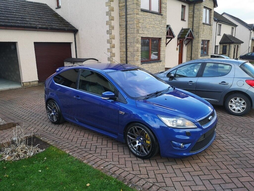 Ford Focus ST-3 *Mountune* (Updated) | in Forfar, Angus | Gumtree