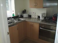 Fully Furnished Double room in shared house in Headington
