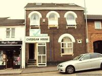 Studio flat in Cardigan Street, Town