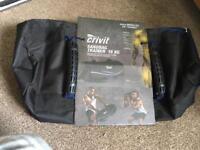 Sandbag trainer bag 18kg