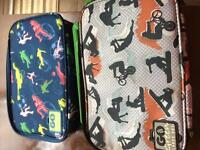 GoGreen litterless lunch boxes. 1 new and 1 gently used