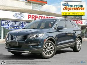 2016 Lincoln MKC Select***NAV, 2.0L***