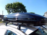 Thule Motion XL 800 Gloss Black Roof Box