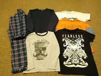 Boys 9-10 years clothes bundle