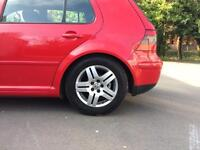 Vw golf gt tdi 130 bhp