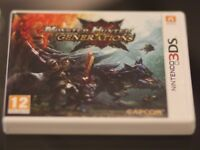 Monster Hunter Generations (Nintendo 3DS software)