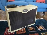Peavey Classic 50 full valve guitar amp. The best.