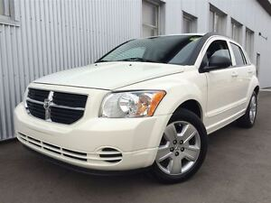2009 Dodge Caliber SXT, 0 down $79/bi-weekly OAC