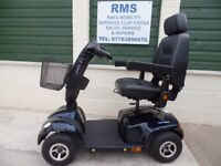 Mobility Scooter InvaCare Orion 4/8mph Road/Pavement scooter