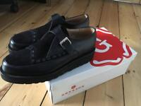 Grenson Creepers, size 10uk, very rare