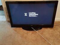 Luxor 46inch LCD TV