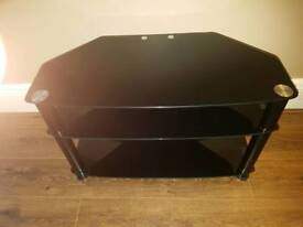 Glass TV Table - for tv from 32 to 40 inch