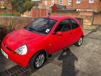 Ford ka for sale 1.3 petrol good condition price for quick sale