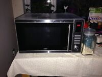 Delonghi Microwave, perfect working order