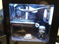 Bundle Intel i5 4670k , motherboard , ram , water cooler