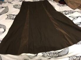 Marks & Spencer Smart Skirt (12)