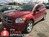 2009 Dodge Caliber SXT * AUTO LOANS FOR ALL CREDIT