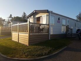 For Sale 2014 ABI Beachcomber 3 bedroom 37' x 12' fully furnished ready for your holidays to start