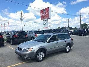 2005 Subaru Outback AWD, New Timing Belt 172km Very Clean