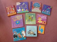 Excellent bundle of children's books - suits 3-7 years