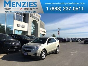 2013 Chevrolet Equinox LS AWD, Hands-Free, Alloys, Clean Carproo