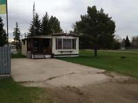 3 Bedroom Mobile home for rent