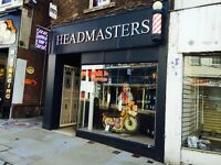 Barber required, full time job, £8.50 per hour, for more info call Joe 07818 422431