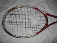 Prince Precision Response Titanium 97 Midplus 700 Tennis Racquet