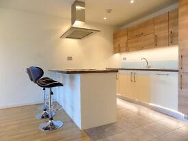 Modern Apartment - 2 Bedrooms & 2 Bathrooms