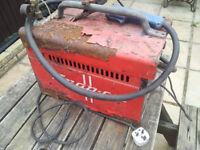 well known welder
