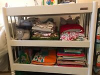 Mamas and Papas changing table - collection only
