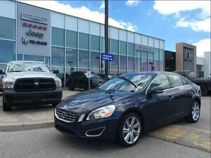 2012 Volvo S60 T5 LEATHER SUNROOF BLUETOOTH
