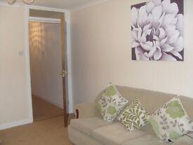 2 Bedroom maisonette style flat to rent