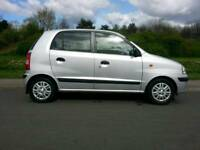 Hyundai Amica 1.1 PRICED TO SELL
