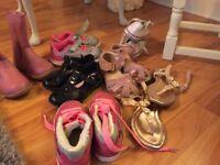 chids footware