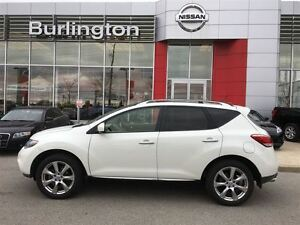 2013 Nissan Murano LE, ACCIDENT FREE !