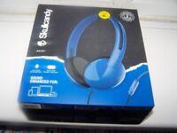 brand new in box skull candy headphones £10 each