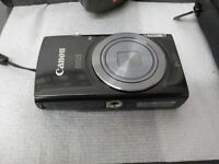 CANON IXUS 160 20 MP 8 X OPTICAL ZOOM DIGITAL CAMERA