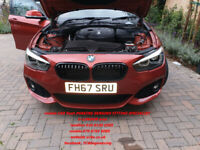 mobile CAR PARKING SENSORS FITTING SPECIALIST(flush can-bus connection) in LONDON area
