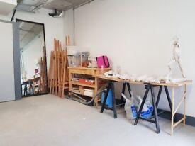 Art studio to share Wembley Park